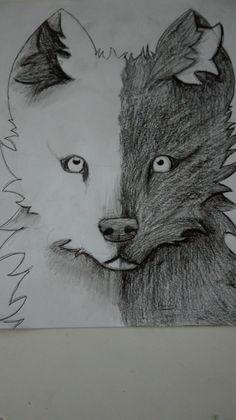 #YngYang #Wolves #Wolf @Lorica ❤️ @Wolfy