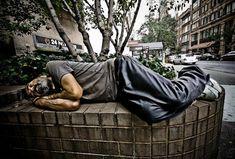 35 excelentes fotos para expressar a Pobreza