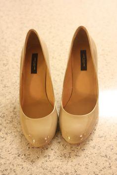 Almond Toe shoes