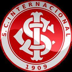 Escudos de times de futebol do Rio Grande do Sul.