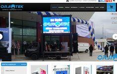 www.ledekranci.com led ekran , led ekran fiyatları , led panel