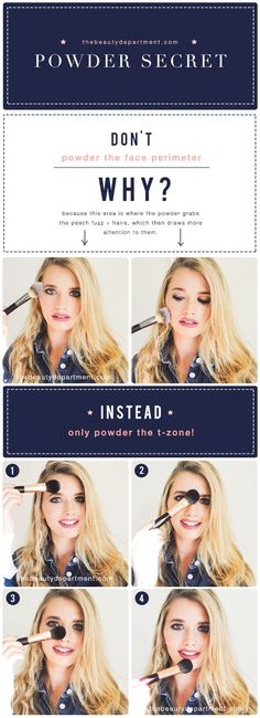 How to apply bronzer correctly beauty department makeup and tutorial photography by amy nadine graphic design by eunice chun ccuart Images