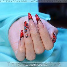 Manicure acrylic #32850