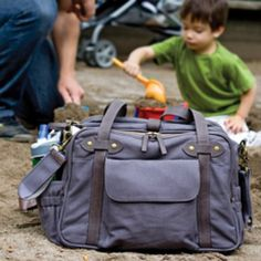 SoYoung Unisex Diaper Bag