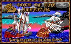 Gold of the Americas – The Conquest of the New World