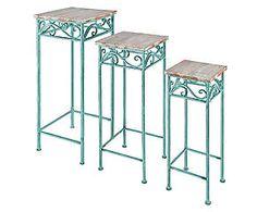 Conjunto de mesas oldway - zen