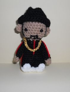Gangsta and many more free knitting patterns