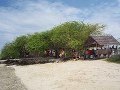 Island near Cebu, Philippines