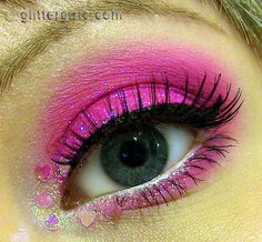 Barbie inspired :D (With Video tutorial) http://www.makeupbee.com/look.php?look_id=67662