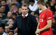 Best Football Coachs: Successor Rodgers at Liverpool among those? Liverpool, Football, Style, Soccer, Swag, Futbol, American Football, Stylus, Soccer Ball