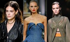 Catwalk beauty trends: From Runway To Real Life