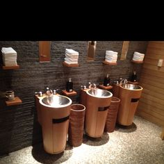 Restroom at Lotte Hotel in Seoul