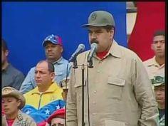 Daniel Corrêa: ¡LE DECLARA LA GUERRA AL PUEBLO! Maduro aprueba re...