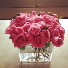 Just looking at these roses lifts my spirit :)