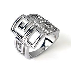 Уникальный 18 К золотое кольцо серебряное кольцо с римскими цифрами , ручной работы мужские кольца