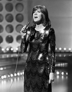 Singer and TV presenter, who has died in Spain, was a familiar face on TV and in the pop charts throughout the and Cilla Black, Pop Charts, British Invasion, Tv Presenters, My Favorite Image, Lady And Gentlemen, Female Singers, Movie Stars, Rock And Roll