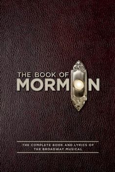soundtrack mp3 mormon book of the tumblr