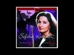 ▶ Şefika Kutluer plays Jazz: J.S.Bach Aria from Christmas Oratorio,BWV 248 - YouTube.....
