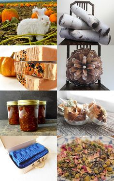 Autumn's chill by Cami on Etsy--Pinned with TreasuryPin.com