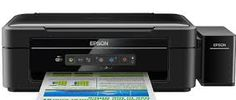 Epson L365 Resetter Software Download