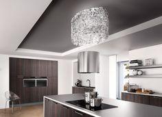 Plafoniere Per Cappe Da Cucina Professionali : 16 fantastiche immagini su cappe design kitchen range hoods