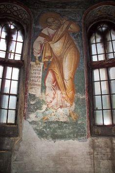 BLAGO | BLAGO : Decani : 7 Jonah the Prophet
