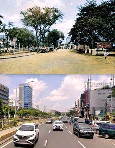 Europesche Winkelwijk Noordwijk, Weltevreden, Batavia, 1908 1930, ,., Jl Ir H Juanda, Jakarta, 2020 Jakarta, History, City, Historia, Cities