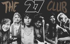 Di Solito a che Età Muore una Rockstar? Non è che una Rockstar debba per forza morire, ma anche le Rockstar muoiono, che siano i vostri miti o le vostre leggende, anche loro hanno un punto debole, sono umani, invecchiano... insomma diventa #attualità #musica #rock