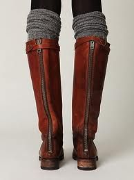 boots and leg warmers - Google Search