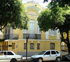 Museu da Energisa e Centro de Memória da Zona da Mata.