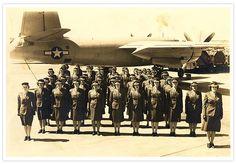 US Marine Corps Women Reserves