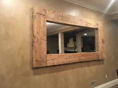 Sliding barn door build process