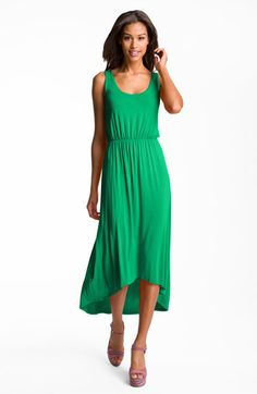 FELICITY & COCO High/Low Hem Jersey Tank Dress (Nordstrom Exclusive) | Nordstrom, $68.00