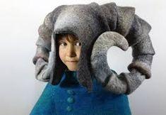 Image result for raven headdress