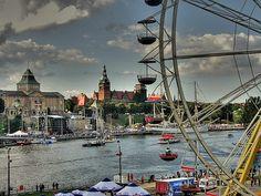 Szczecin, Poland  via Arrnau