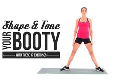 17 Exercises to Shape and Tone Your Booty