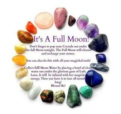 There is a stone for every chakra