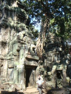 Top three highlights of Cambodia | Footsteps of a Wanderer