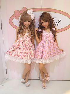 Kawaii Puppet Show: Hime Gyaru