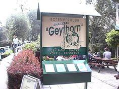 2007 Bootverhuur/Horeca Giethoorn, de start van een carrière.