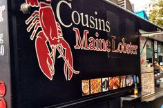 Cousins Maine Lobster, Los Angeles