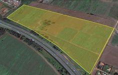 Hortolândia - 257.000 m² - Frente Rod. Bandeirantes