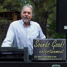 This DJ company is experienced in providing cost-effective mobile DJ services and packages for weddings and other events. They have been in business since 1996.
