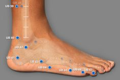 ub 15 accupuncture - Google Search