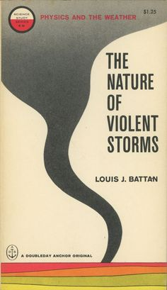 The Nature of Violent Storms