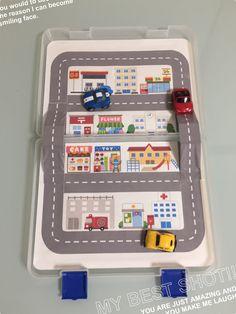 簡単に持ち運べるミニカーマップ。サンケイリビング新聞社がお届けする、ママに役立つ子育て情報サイト「あんふぁんWeb」