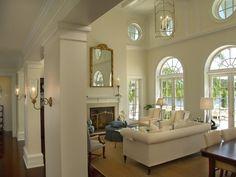 John McDonald Co. - traditional - living room - other metro - John McDonald Co.