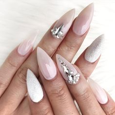 Simple nails are stunning these are by @_allured ⬅️ tag me #sarahsnailsecrets to be featured AND TAG YOUR TUTORIALS I'll be featuring videos now too!! #nailtutorial #nailart #simplenails #babyboomer #notd #newnails #nailart #nailsmagazine via ✨ @padgram ✨(http://dl.padgram.com)