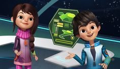 Google, NASA work together on Disney show to inspire girls into sciences