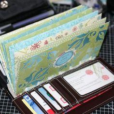 Free Cash Envelope System Template {Envelope Templates}